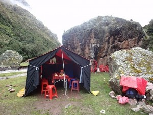 Lares Trek - Saywas Expeditions - 11